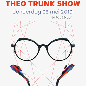 Theo trunk day
